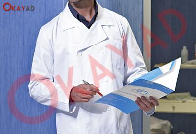 vendita produzione abbigliamento medicale infermiere dottore