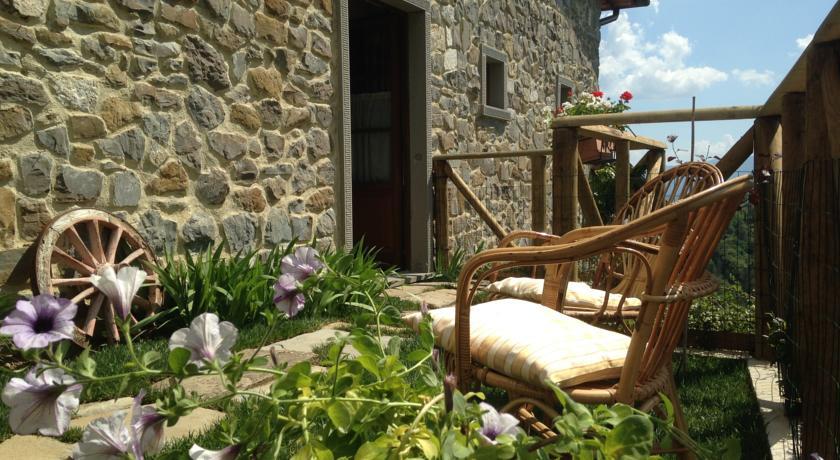 Spa Suite Garden Giardino e Benessere di lusso