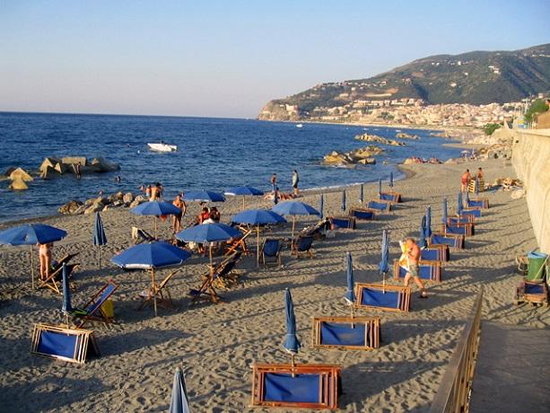 Villaggio all inclusive con Spiaggia gratis