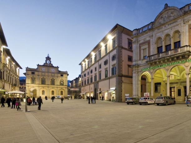 Agriturismo vicino a Città di Castello Umbria