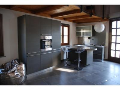 Cucina e zona pranzo mobili moderni