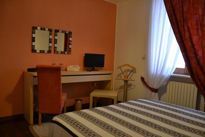 Sistemazioni indipendenti, B&B centro Ascoli Piceno