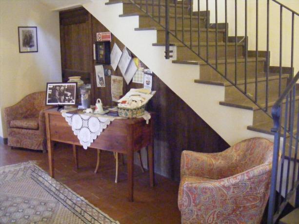 Appartamenti a Perugia con mansarda