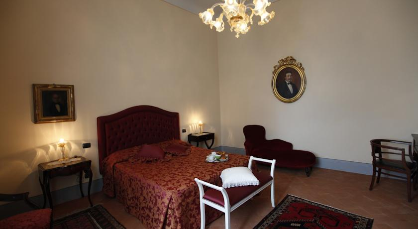 suite matrimoniale Chianti Toscana vicino Firenze