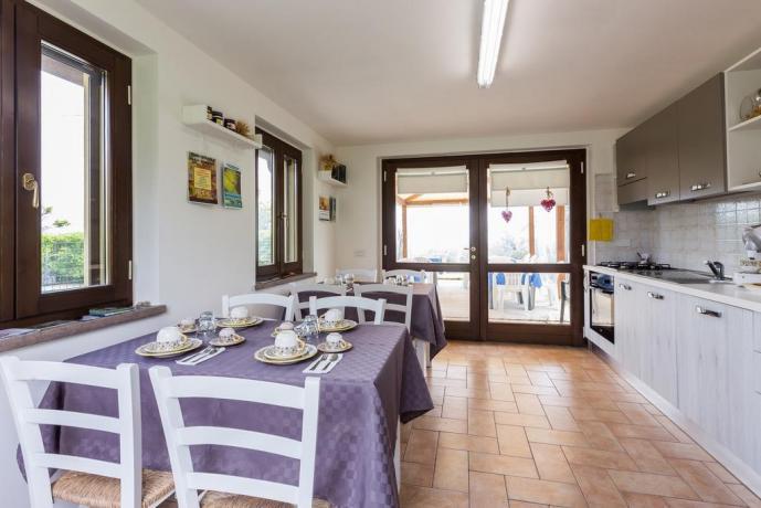 La tua casa in vacanza in Umbria