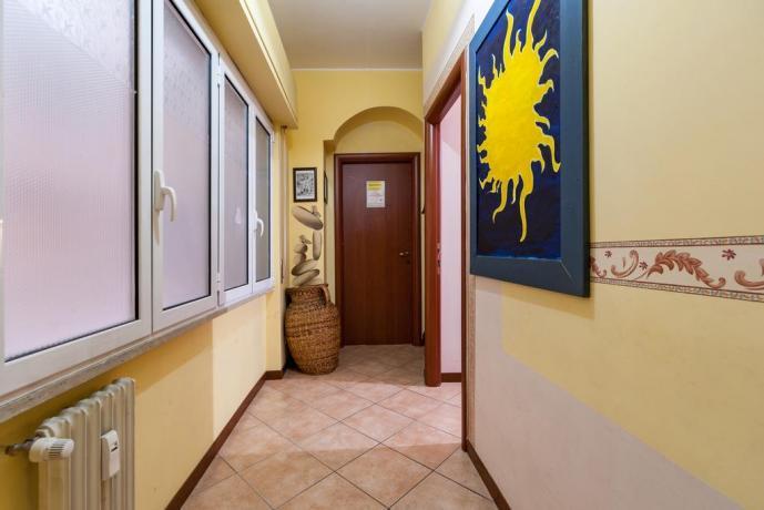 Appartamento a Roma vicino Musei Vaticani