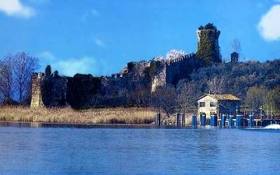 Rocca Isola Polvese