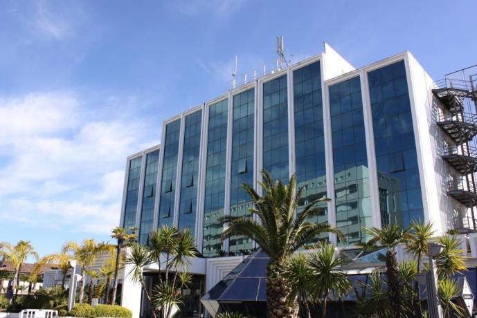 Hotel4stelle a Rende vicino al Mare