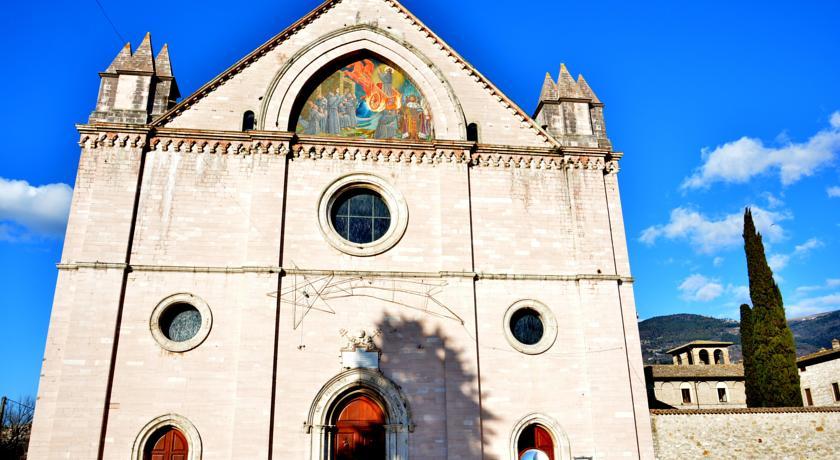 Santuario di San Francesco D'Assisi