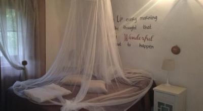 Camera matrimoniale romantica