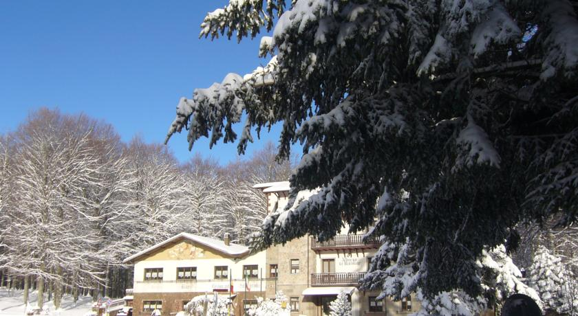 Affitto Ciaspole Monte Amiata