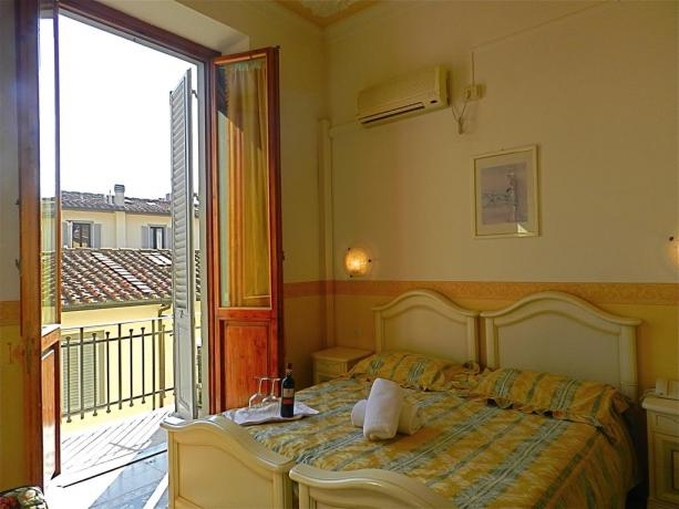 Hotel B&B in Centro a Firenze