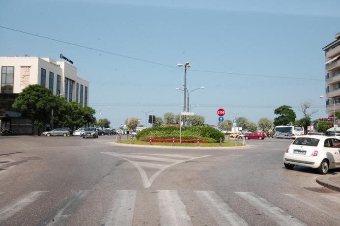 Hotel 3Stelle Rimini vicino Spiaggia e Centro