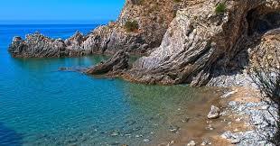 Costa di Ascea Marina