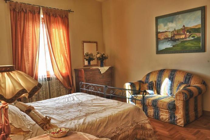 Appartamento L'Ulivo a Castiglione del Lago
