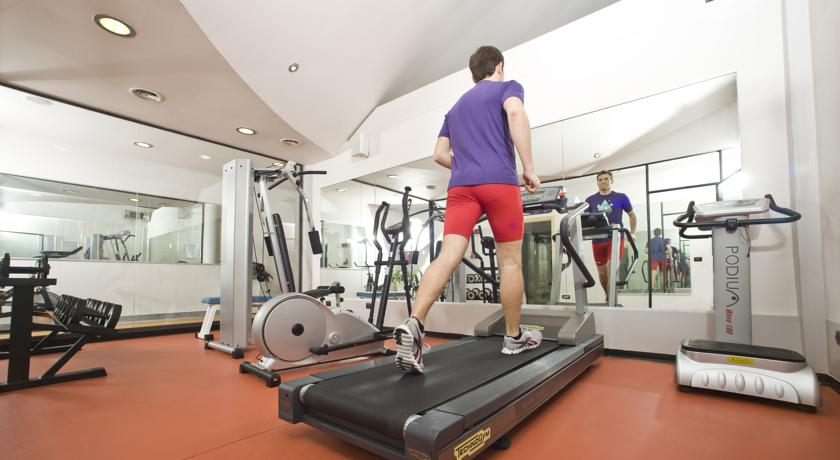 Area Benessere Palestra in Relais a Bra Cuneo