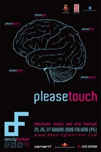 Dancity Festival Please Touch