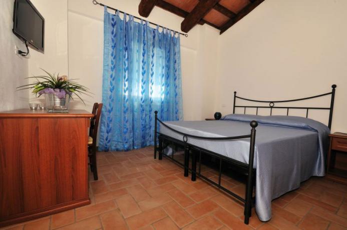 Camera dell' appartamento Malvasia, agriturismo a Montebuono