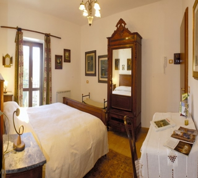Camera San paolo del Bed and Breakfast