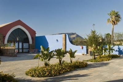 Agriturismo sulle isole Egadi Trapani