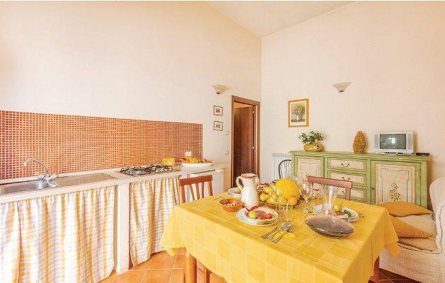 Appartamento Vacanza 5/7 persone: soggiorno