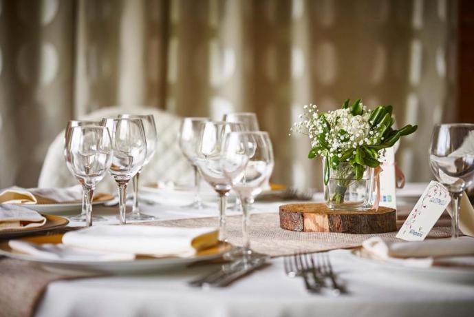 Wedding Planner in Residence a Pellazzano