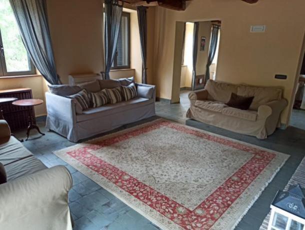 Suite Nonna-Rita resort a Bracciano