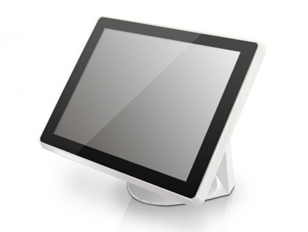 MCT Touchscreen Impermeabile IP66 POS Gestionale