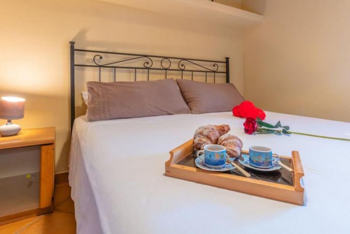 Appartamento romantico per coppie a Rieti