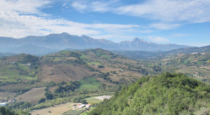 Vacanze in Abruzzo ideali per Gruppi di amici