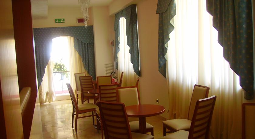 Hotel 3 Stelle in Abruzzo vicino al Mare