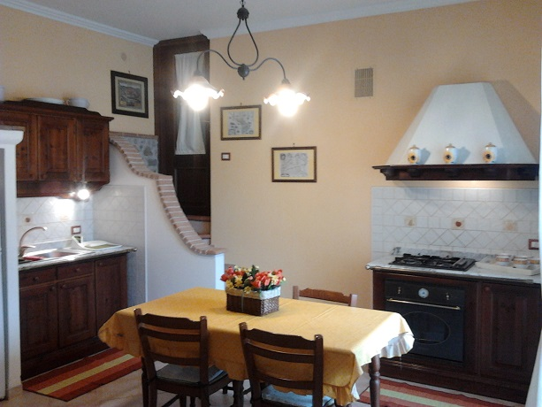 Casa vacanza ad Amalfi