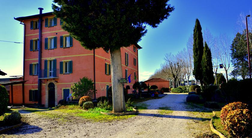Soggiorno ad Assisi in Country House con piscina