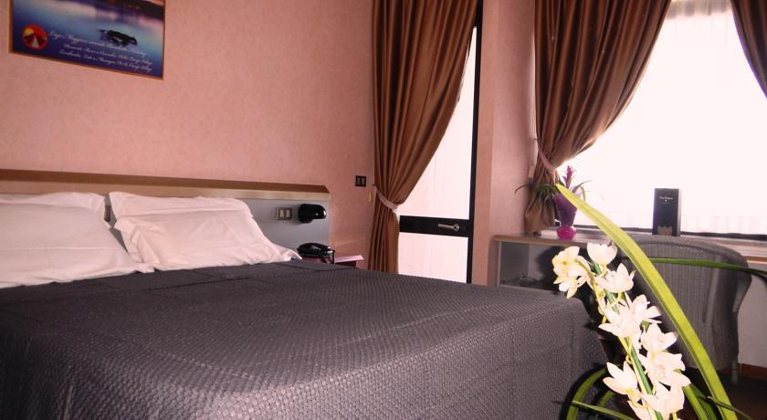 Camere con aria condizionata in Versilia