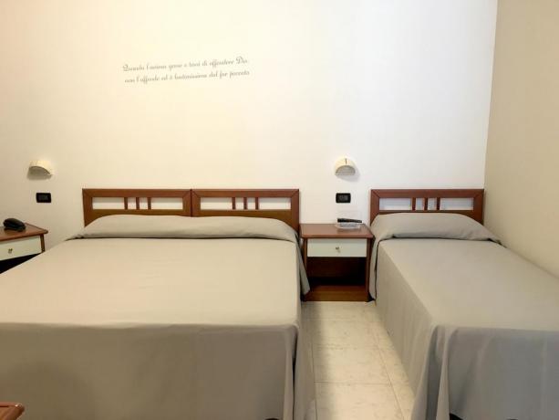 Hotel3stelle con Mini-bar-Macchina-Caffè a San-Giovanni-Rotondo