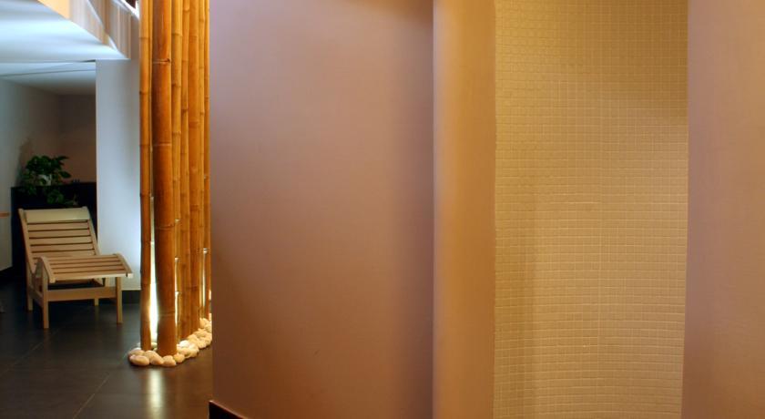 Hotel con Sauna e Bagno Turco a Bracciano