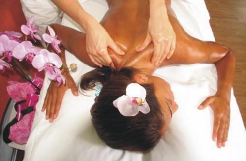 Hotel 4stelle con centro massaggi a Battipaglia-Salerno