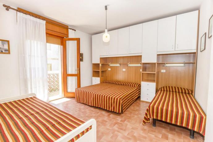 Appartamenti ideali Gruppi di Amici Lignano Sabbiadoro
