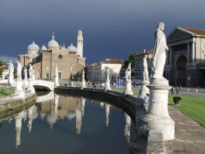 Padova, Veneto: Vacanze settimanali a prezzi bassi