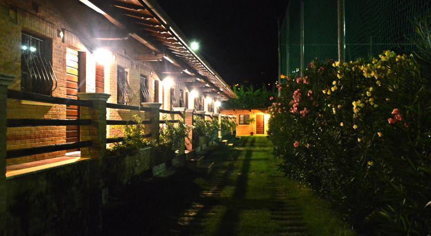 Hotel Umbria vicino Assisi immerso nel verde