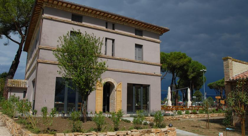 Camere, Suite Ristorante vicino Perugia ed Assisi