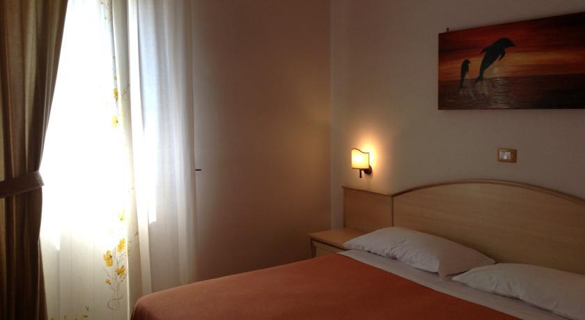 Camere spaziose e confortevoli vicino Ostuni