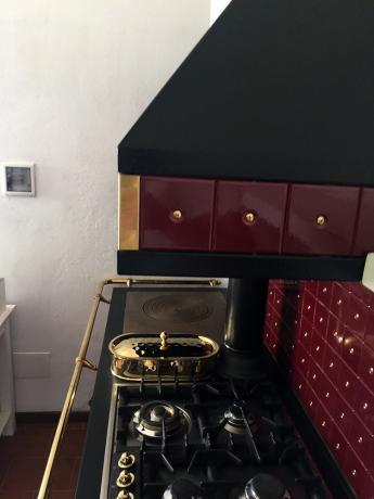 Villa Vacanza per Gruppi con Angolo Cottura Attrezzato