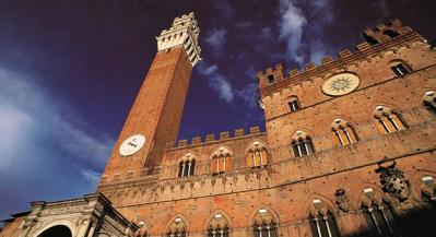 Apartments for rent in the Center of Siena