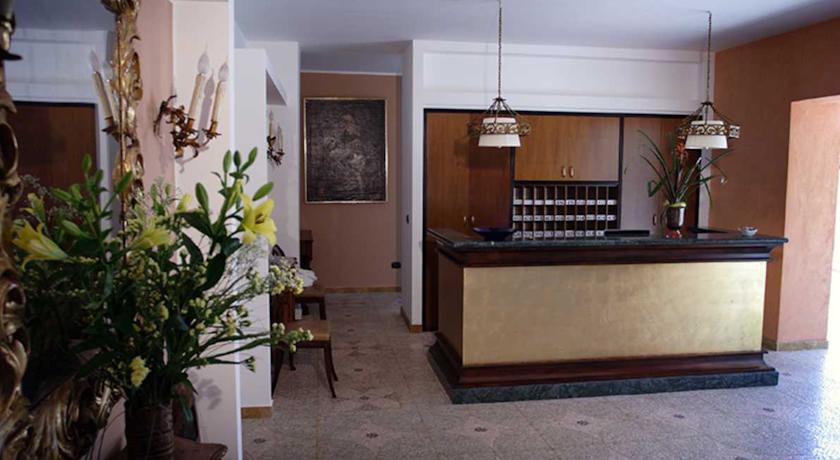 ricevimento residence ideale per Banchetti all'aperto