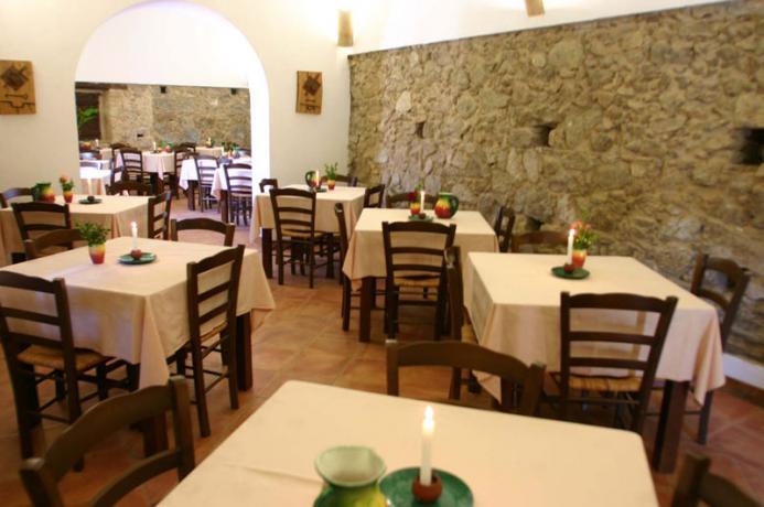 Ristorante e Cucina Tipica Calabrese vicino Tropea