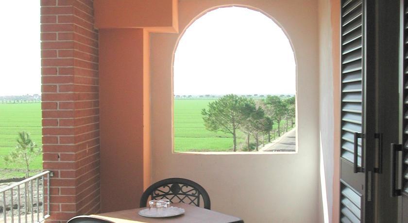 Appartamenti a Principina con Spa Piscina Coperta