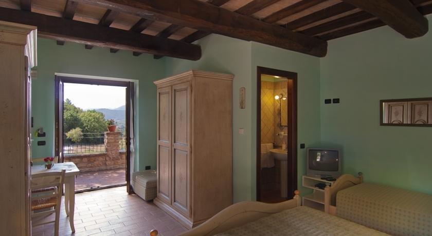 Appartamenti, camere con vista panoramica