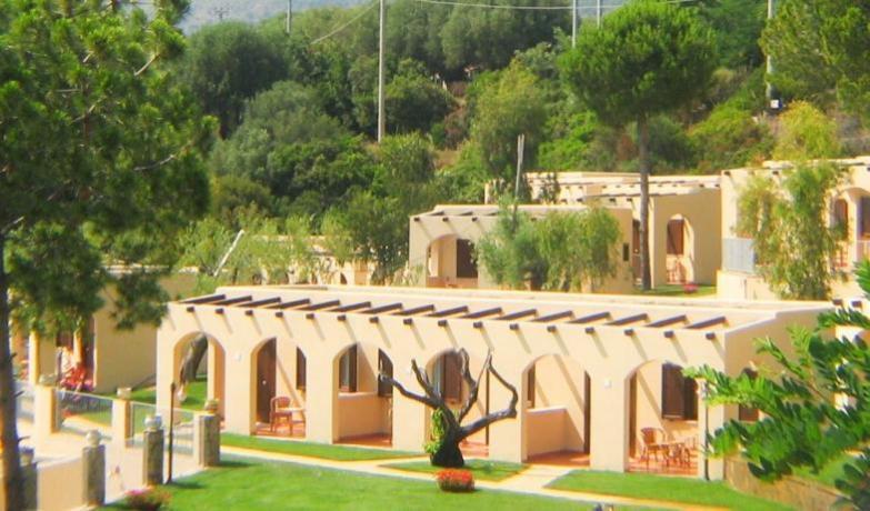 Hotel o case vacanza ideale per famiglie Palinuro