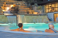 Spa Euroterme in Bagno di Romagna Hotels, Spa-resorts and Wellness ...